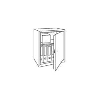 Мебельные (офисные) сейфы